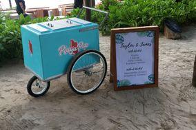 Playa Pop - Paletas