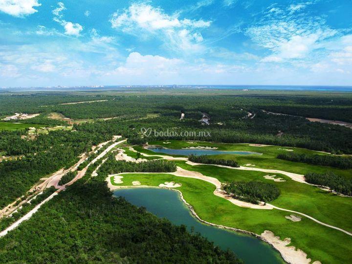 Cancún Country Club