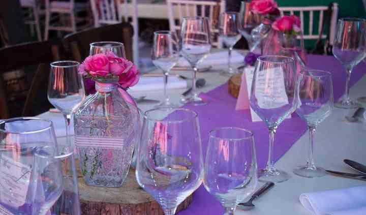Selene Paz Wedding Planner