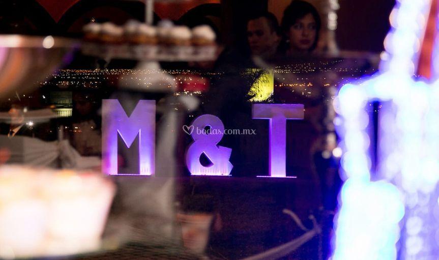 Boda M&T