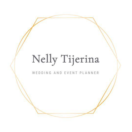 Logo Nelly Tijerina