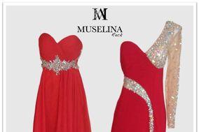 Muselina Rack