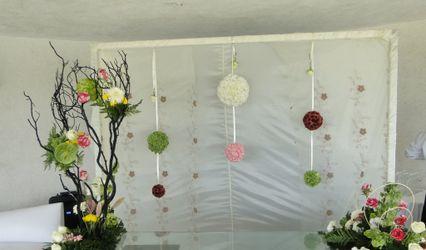 Artlu Flores Decoración