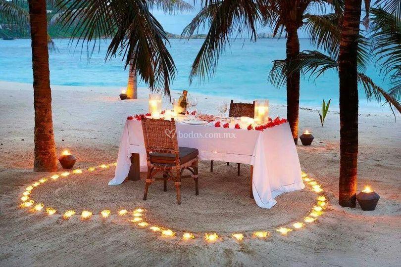 Mobiliario romántico