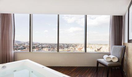 Hilton Mexico City Reforma 2