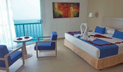 Hotel Calinda Beach 2