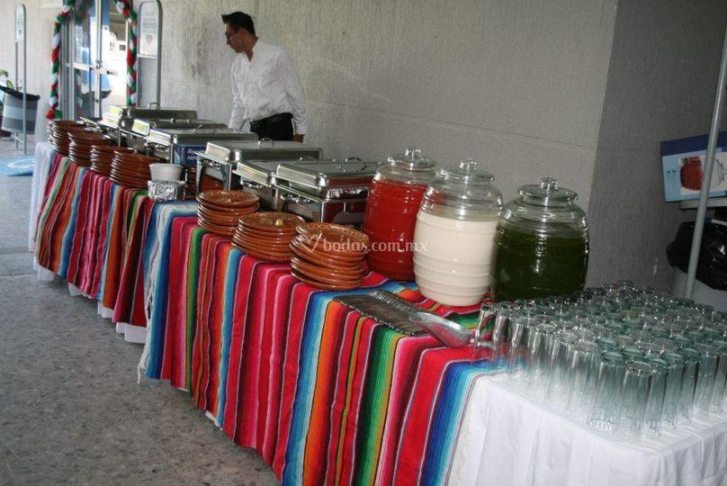 Azafran Gourmet