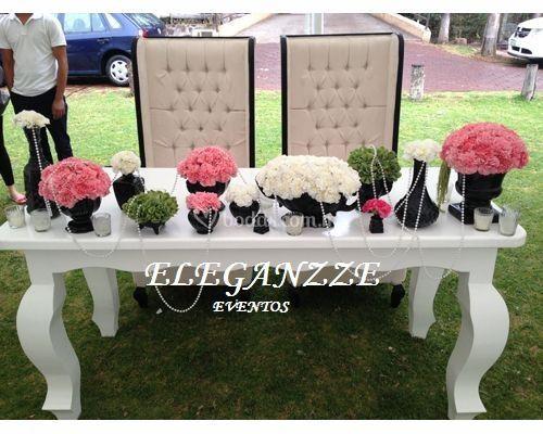 Eleganzze Eventos
