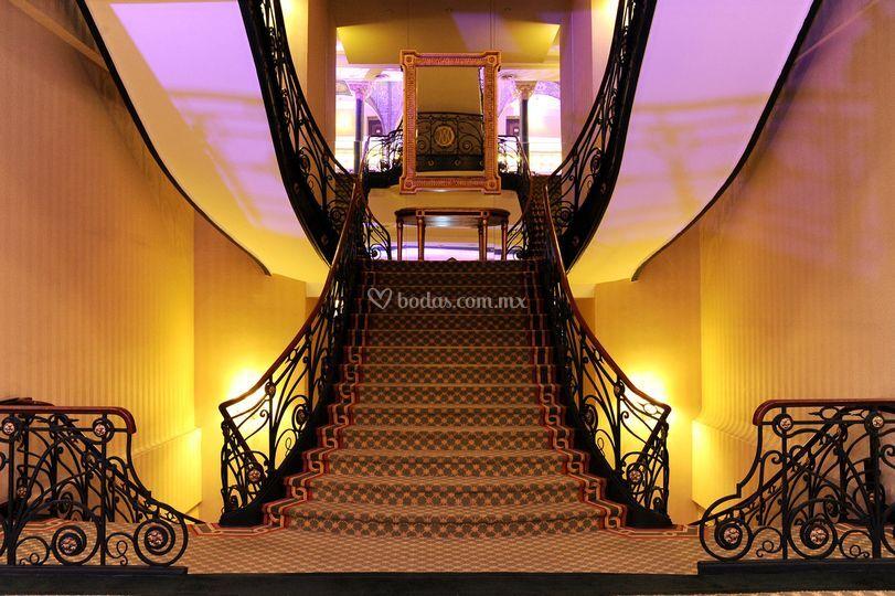 Gran Hotel Ciudad