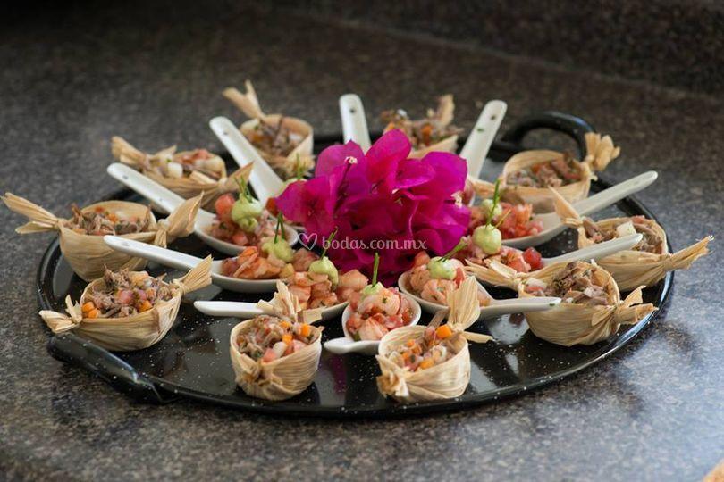 Coco Khoury Banquetes