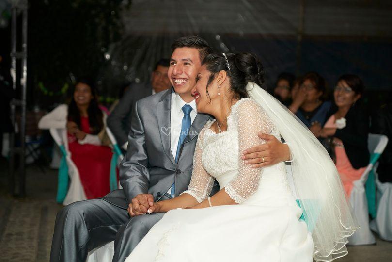 Jessica y Carlos de Cuarto Blanco | Foto 59