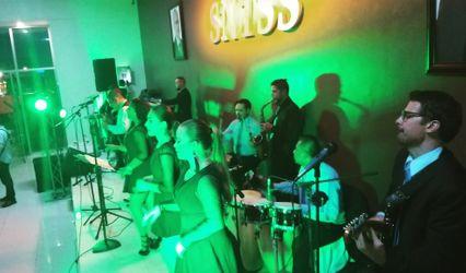Vanguardia Music Show 1