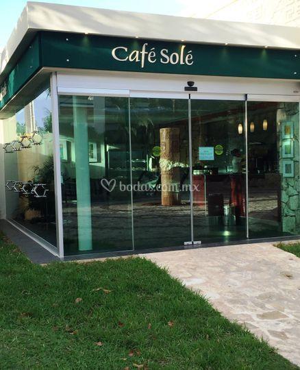 Café Solé