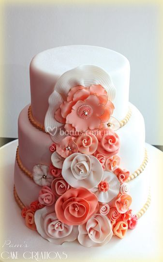 Pam's Cake Creations