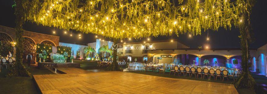Centro de Eventos Arcángeles