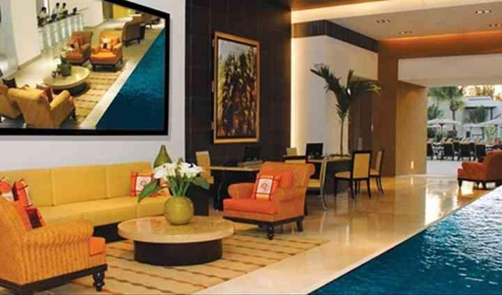 Hall y lobby