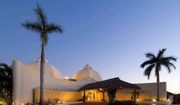 Playa Suites Huatulco
