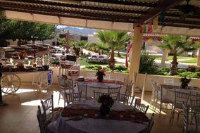 Hacienda Las Palmas