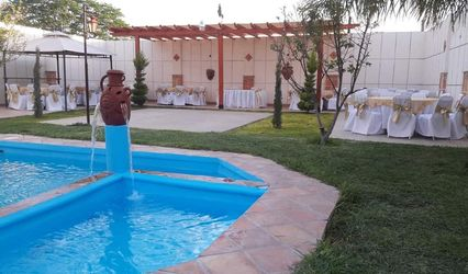 Quinta San Albertos