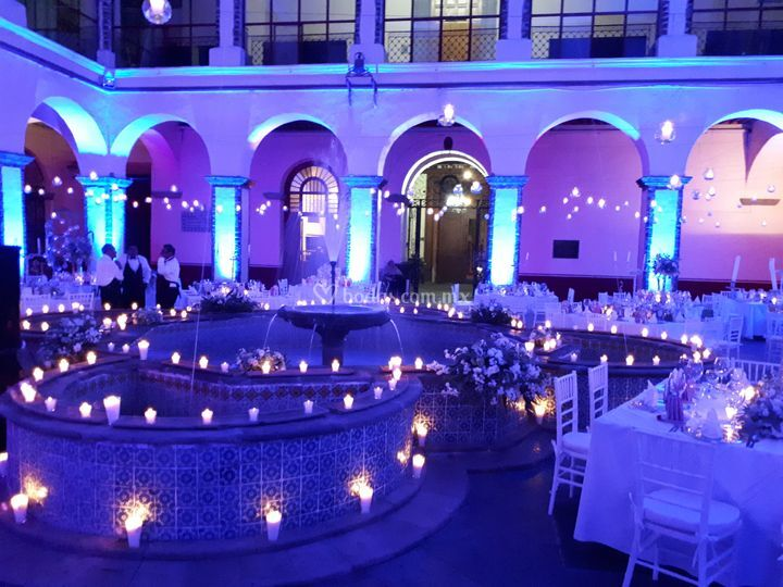Lightmix Eventos
