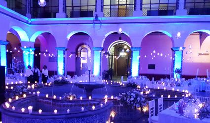 Lightmix Eventos 1