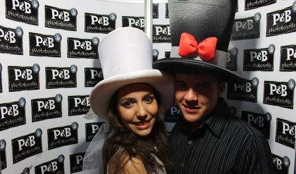 P&B Photobooth