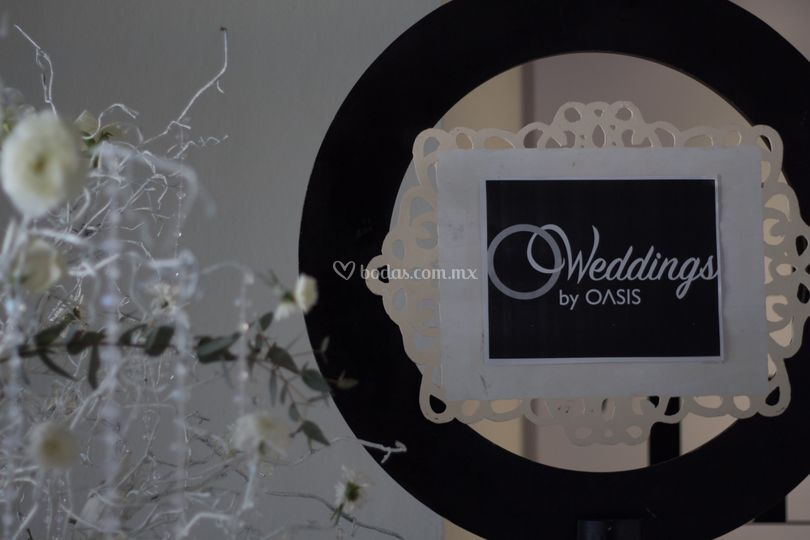 O weddings by Oasis