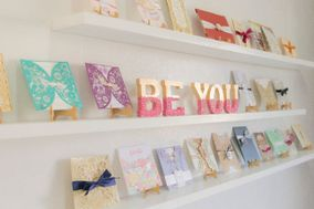 Be You Invitaciones
