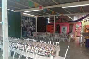 La Mexicana Party