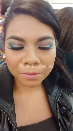 Maquillaje total