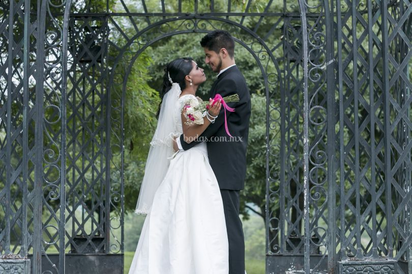 Juan Carlos y Liliana