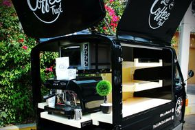 The Coffee Truck - Coffee bar