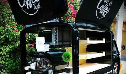 The Coffee Truck - Coffee bar 1