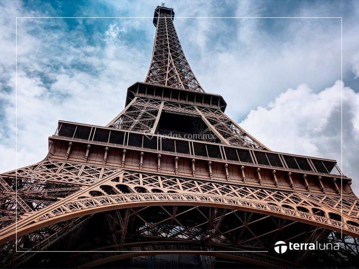 Terraluna Agencia de Viajes