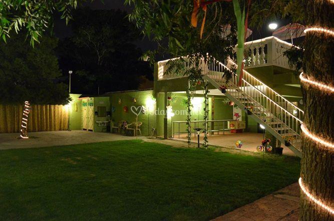 Banquetes valencia for Hotel ciudad jardin