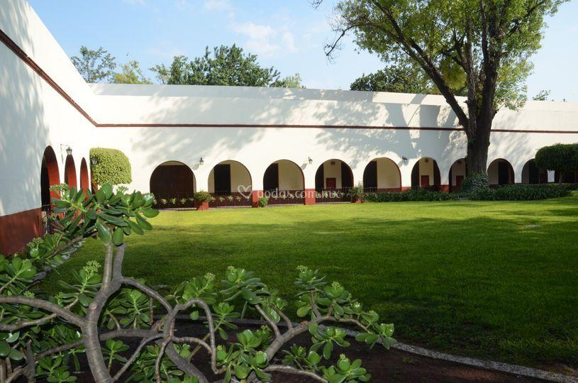 Jardín Misiones