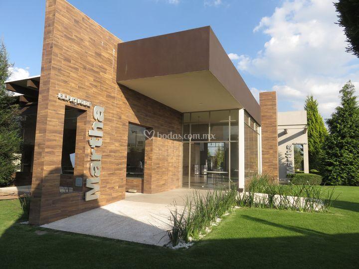 Salón de Metepec