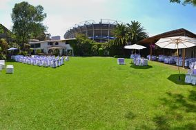 Jardín Santa Ursula