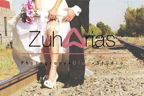 Zuh Arias Fotógrafa