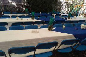 Salón de Fiestas Infantiles y Eventos Familiares