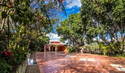 Casa Cuilápam 1