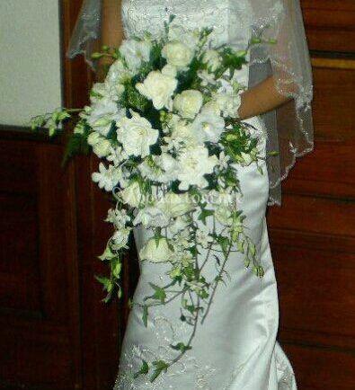 Buquets para bodas