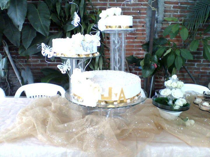 Paste de bodal en tres piezas