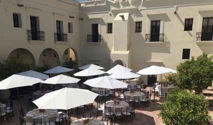 Hotel Mesón de La Merced