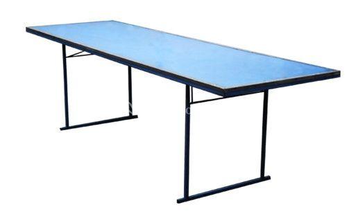 Mesa rectangular 10 personas