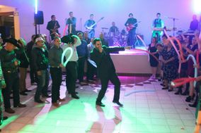 Grupo Show Latino