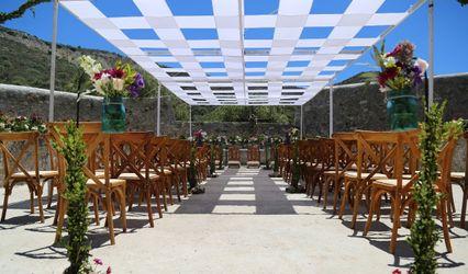 Ex Hacienda Santa Gertrudis 1