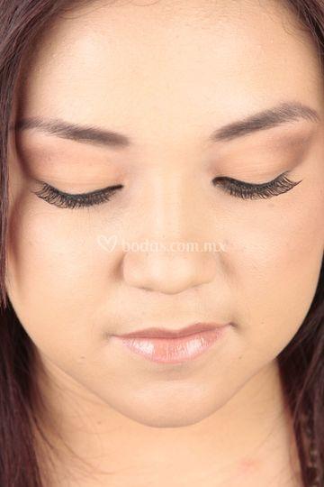Maquillaje Para Eventos De Itzel Cruz Makeup Artist Foto 4 - Maquillaje-para-eventos