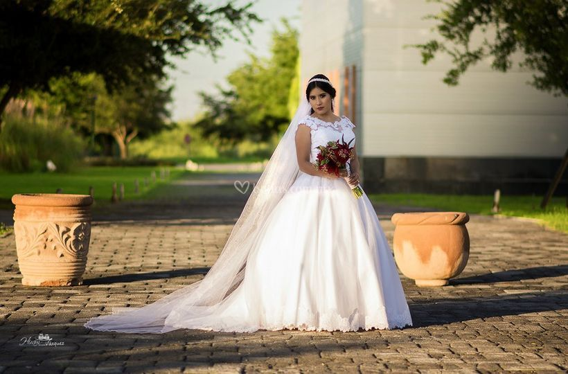 Una boda se vive tres veces