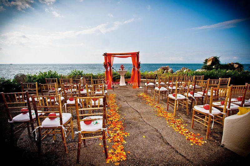 ceremonia terraza de vallarta weddings foto 16